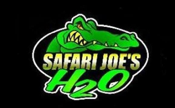 Safari Joe's H2O